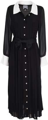 Edward Achour Paris Dress