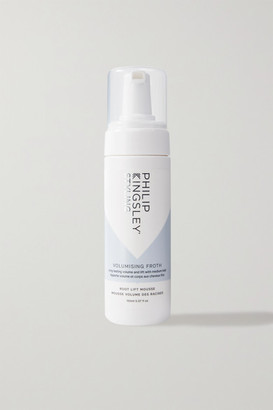 Philip Kingsley Weatherproof Styling Froth, 150ml - Colorless
