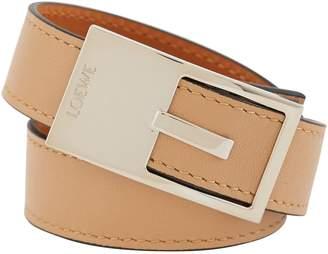 Loewe Buckle bracelet