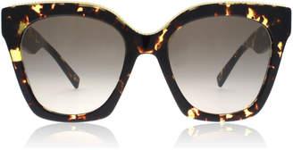 Marc Jacobs MJ162/S Sunglasses Dark Havana 086 52mm