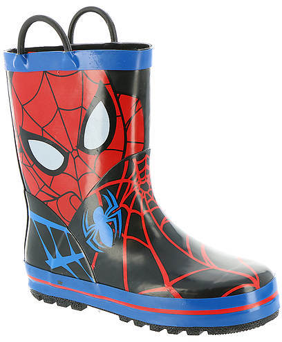Marvel Spiderman Rain SPS502 (Boys' Toddler)