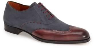 Mezlan 'Ronda' Spectator Shoe