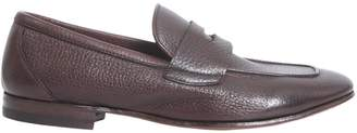 Henderson Soft Leather Loafers