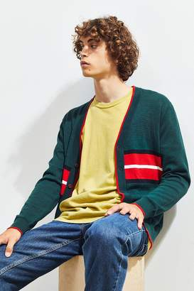 Urban Outfitters Luxe Stripe Cardigan