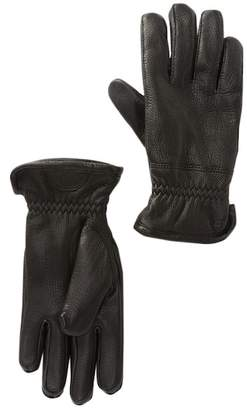 Hestra Deerskin Leather Winter Gloves