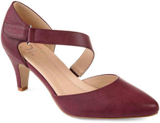 Journee Collection Tillis Pump - Women's