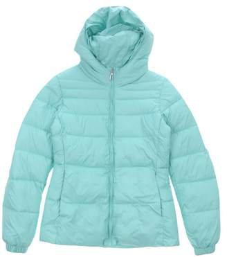 Moon Boot Synthetic Down Jacket
