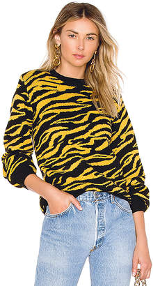 House Of Harlow x REVOLVE Tiger Sweater