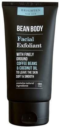 Bean Body Facial Exfoliant