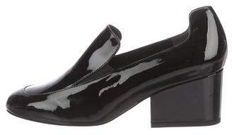 Robert Clergerie Clergerie Paris Mony Patent Leather Loafer Pumps w/ Tags prices sale online for sale buy cheap countdown package nbHfRf2