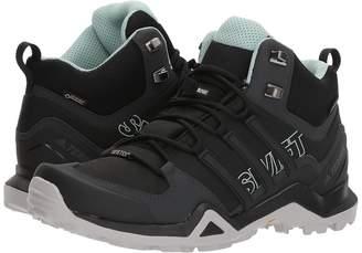 adidas Outdoor Terrex Swift R2 Mid GTX Women's Walking Shoes