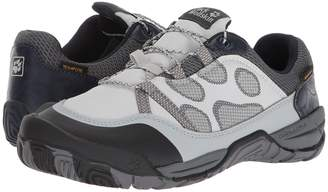 Jack Wolfskin Kids Jungle Gym Texapore Low Boys Shoes