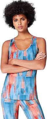 Active Wear Activewear Women's Printed Sports Vest