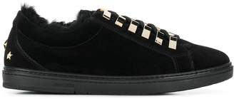 Jimmy Choo Cash sneakers