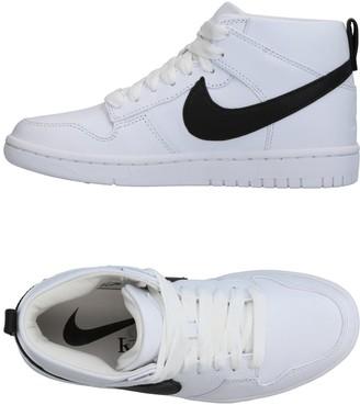 Nike High-tops & sneakers - Item 11337297OI