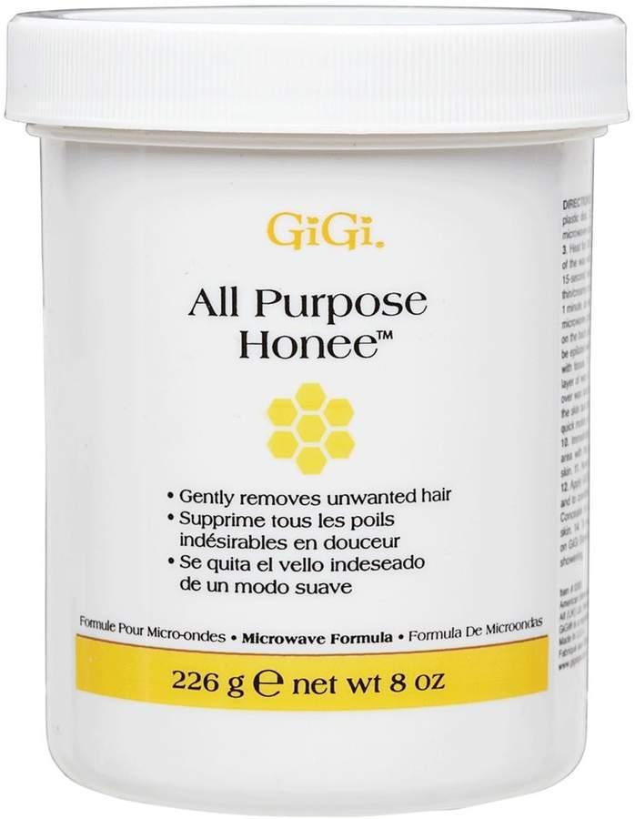 Gigi All Purpose Honee Wax Microwave Formula
