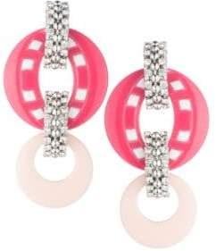 Dannijo Armie Earrings
