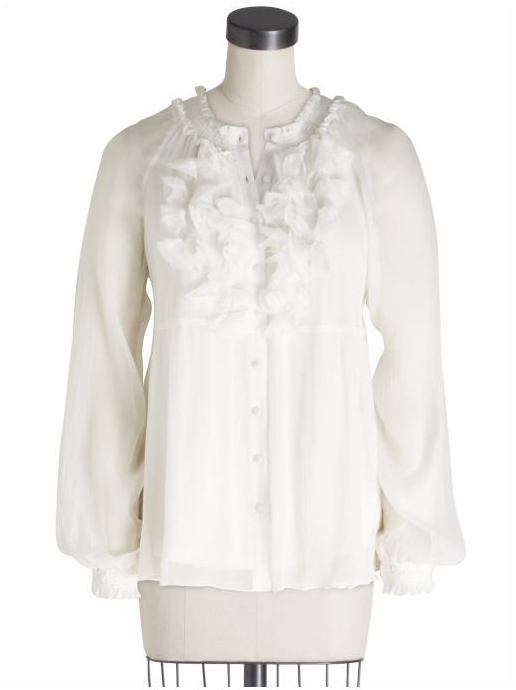 Paul & Joe Sister Babylone Blouse