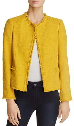 Gerard Darel Roxanne Tweed Jacket - 100% Exclusive