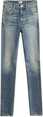 Citizens of Humanity Slim Straight Leg Jeans