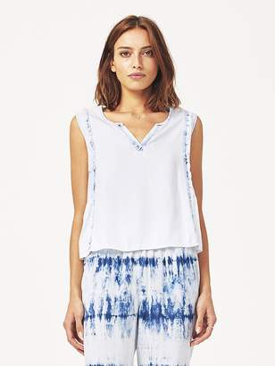 DL1961 Mulberry St Sleeveless Top