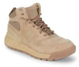 New Balance Casual High-Top Sneakers