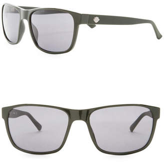 Harley-Davidson Men's Injected Sunglasses
