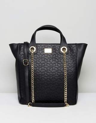 Marc B Oversized Tote Bag