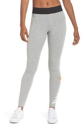 Nike Sportswear Just Do It High Rise Women's Leggings