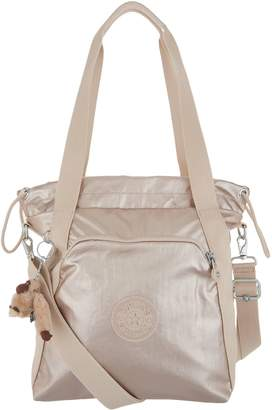 Kipling Nylon Tote w/ Adjustable Shoulder Strap - Nillad