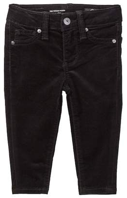 AG Jeans Twiggy Plush Super Skinny Jeans (Baby Girls)