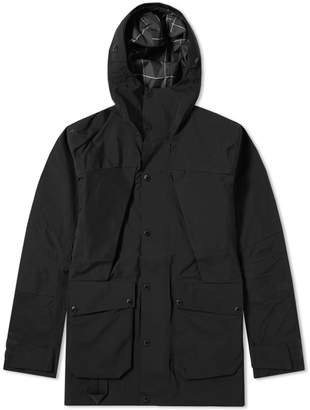 The North Face Black Series Urban Gore-Tex Light Mountain Jacket