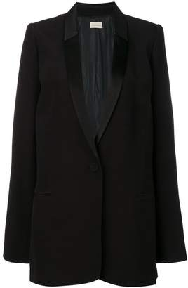 By Malene Birger single-breasted blazer