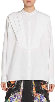 0fa6dabcb29dd3 Womens Front Button Shirt With Yoke - ShopStyle