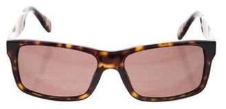Dolce & Gabbana Tinted Rectangular Sunglasses