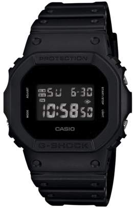 G-Shock BABY-G Square Digital Watch, 48mm
