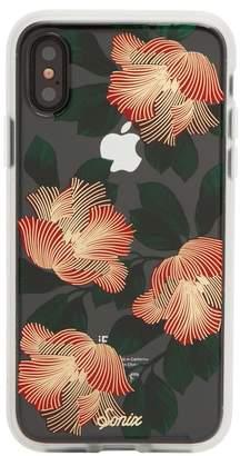 Sonix Tropical Deco Clear Coat iPhone 6\u002F6s\u002F7\u002F8 Case