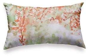 VIDA Light Cotton Accent Pillowcase