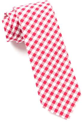 The Tie Bar New Gingham