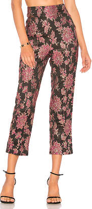 For Love & Lemons Luella Cigarette Pant