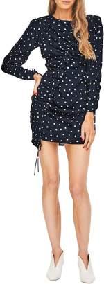 ASTR the Label Maureen Ruffle Dress