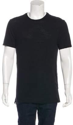 AllSaints Orsman Knit T-Shirt