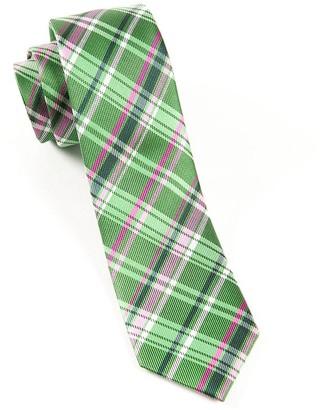 The Tie Bar Plaiditude