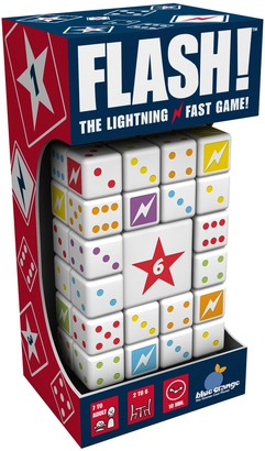 Blue Orange Games Flash! Dice Game