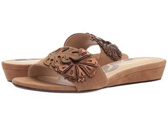 Tommy Bahama Catarina Floral Women's Sandals