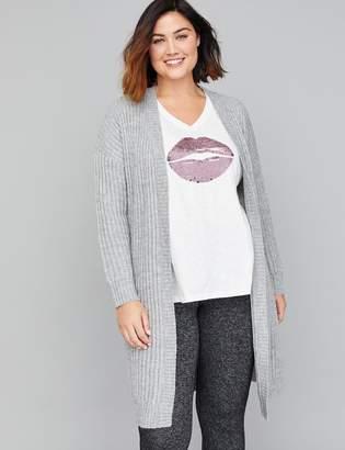7f579ba231c642 Lane Bryant Blue Plus Size Clothing - ShopStyle Canada
