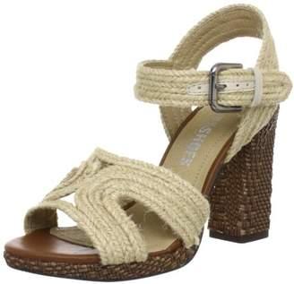 Nara Shoes ナラシューズ) jute strap sandal SPERO natural (natural/5)