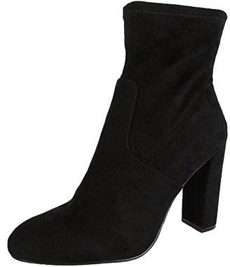 Steve Madden Women's Brisk Ankle Bootie $68.42 thestylecure.com