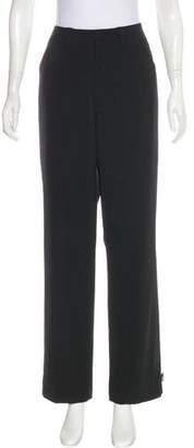 Ungaro Emanuel by High-Rise Wide-Leg Pants
