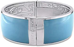 Laura Ashley Jewelry Pastel Color Enamel Bangle